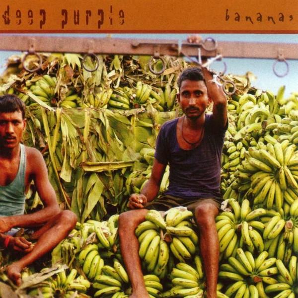 DEEP PURPLE - Bananas - 2003 // DEEP PURPLE - All the Time in the World  - 2013